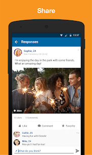 SKOUT – Meet, Chat, Go Live 4