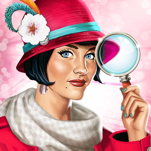 준의 모험 - 미스터리 숨은그림찾기 게임