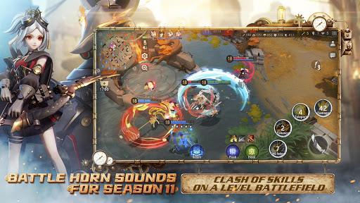 Onmyoji Arena 3.87.0 Screenshots 3