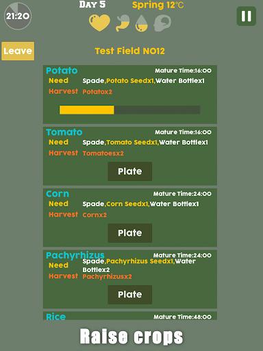 Last Day Survival : Survivor 1.7.6 screenshots 13