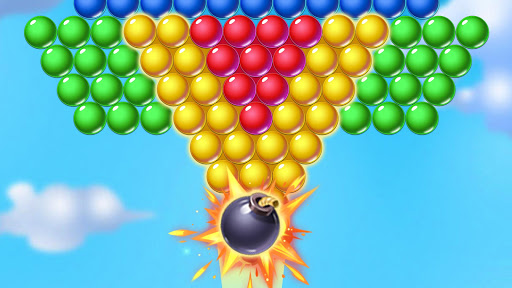 Bubble Shooter 60.0 screenshots 8