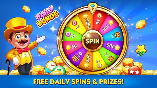 Bingo: Lucky Bingo Games Free to Play at Home 1.7.4 screenshots 14