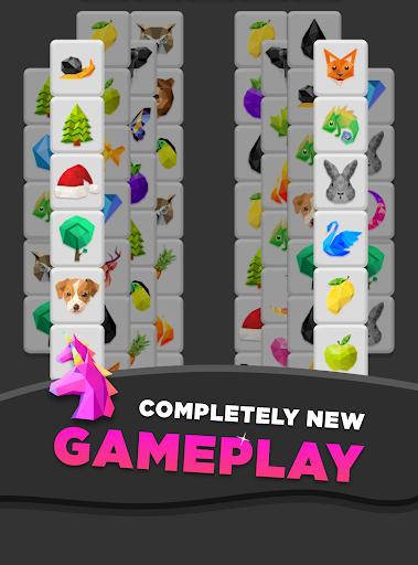 Poly Craft - Match Animal apkpoly screenshots 16