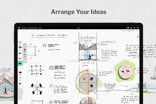 Concepts - Sketch, Design, Illustrate 2020.12.1 Screenshots 11
