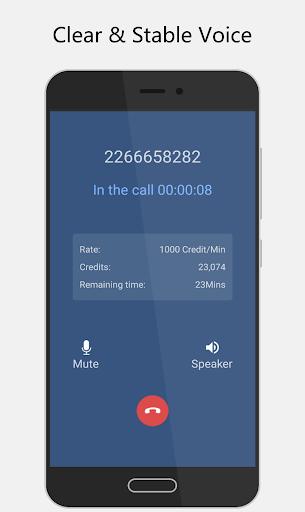 Call India Free - IndiaCall 1.7.7 screenshots 2