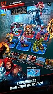 Marvel Battle Lines 2.23.0 Mod Apk[Unlimited Money, Gold]Free Download 4