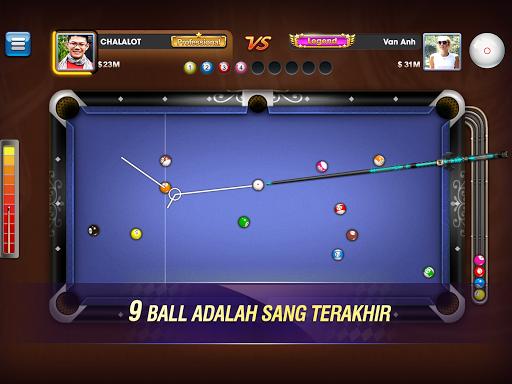 Pool 3D Online ZingPlay 9 screenshots 11
