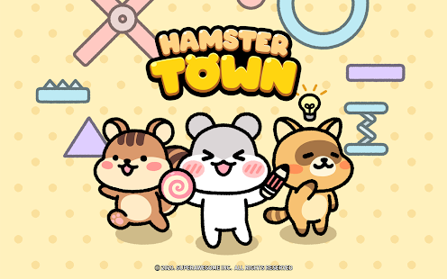 Image For Hamster Town Versi 1.1.189 14