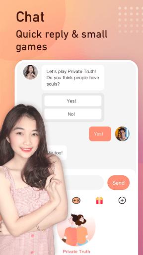 TanDoo - Online Video Chat & Make Friends apktram screenshots 3