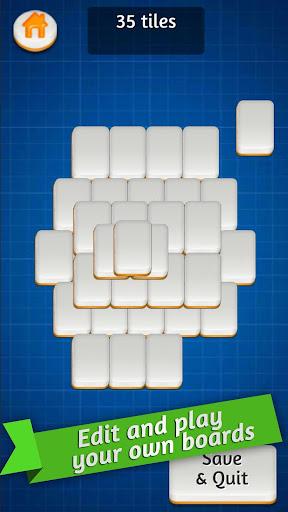 Mahjong Gold  screenshots 3