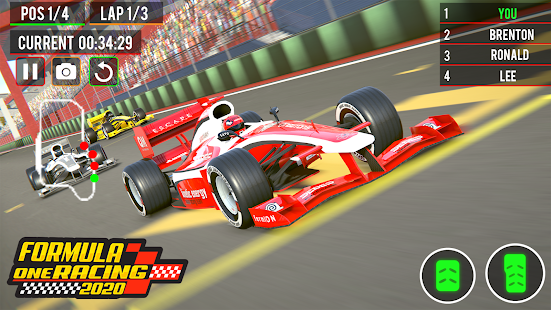 Formula Car Racing: Car Games 3.2 Screenshots 6
