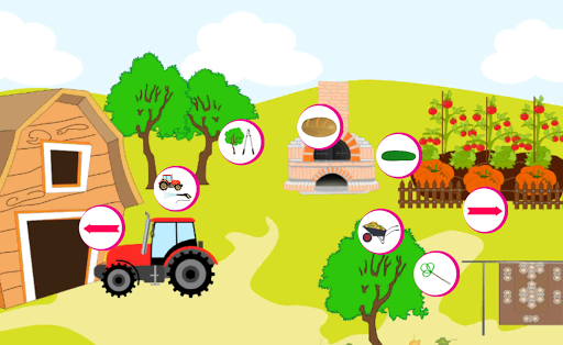 Animals Farm For Kids 6.23 screenshots 12