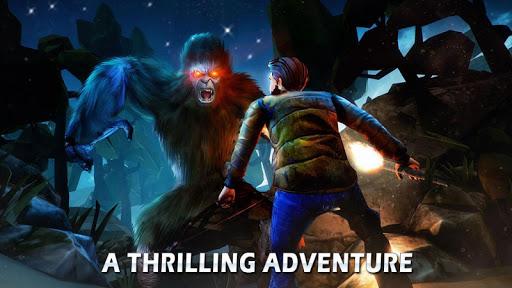 bigfoot hunt adventure & monster finding  2020 screenshot 1