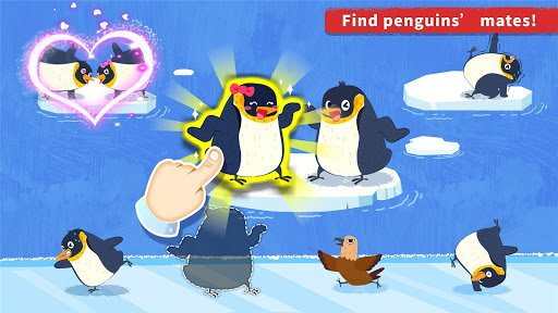 Little Pandau2019s Penguin Run 8.48.00.01 screenshots 15