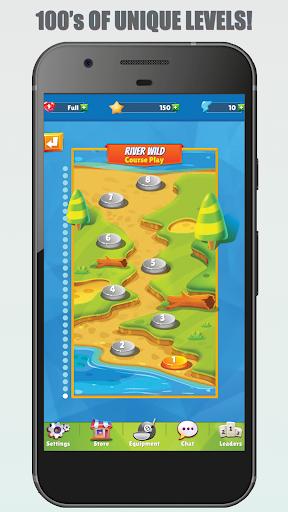 Mini Golf Stars 2  screenshots 3
