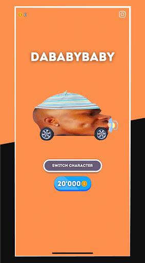 DaGame : DaBaby Game walkthrough Advice apktreat screenshots 1