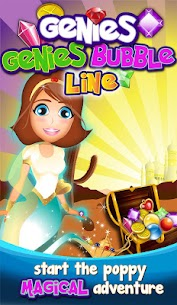 Genies Genies Bubble Line For Pc – Free Download In 2020 – Windows And Mac 1