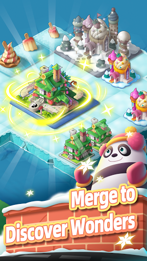 Merge Animals  screenshots 9