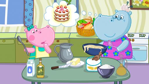 Cooking School: Games for Girls 1.4.6 Screenshots 8