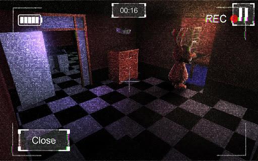 One Night At Pizzeria Craft 3D 1.5 screenshots 3