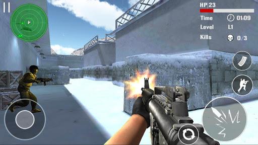Counter Terrorist Shoot apkdebit screenshots 11