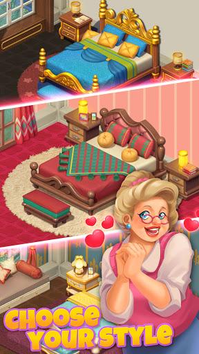 Candy Manor - Home Design 20.0 screenshots 5