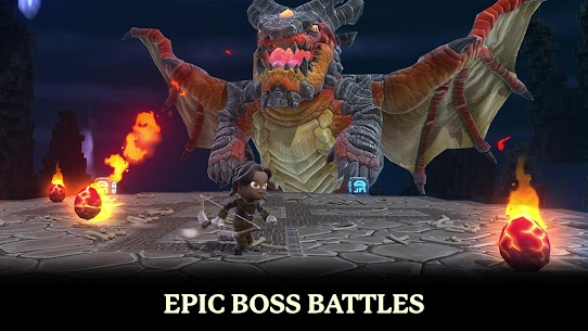 Portal Knights (MOD APK, Paid/Patched) v1.5.4 1