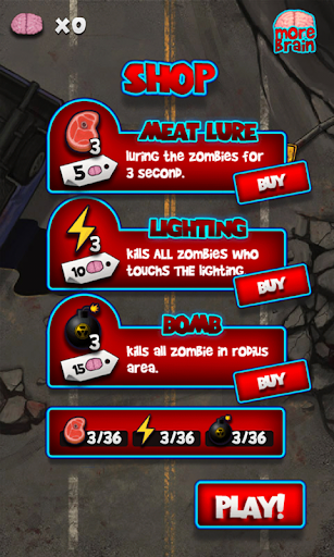 Zombie Smasher 1.9 Screenshots 13