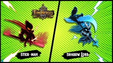 Epic Heroes War: Shadow Lord Stickman - Premiumのおすすめ画像3