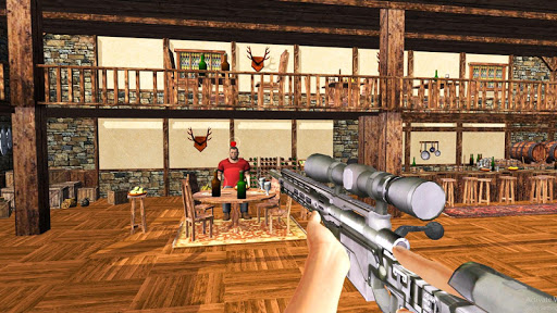 Shooter Game 3D 2.2 screenshots 11