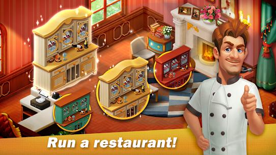 Restaurant Renovation MOD Apk 2.3.16 (Unlimited Money/Lives) 5