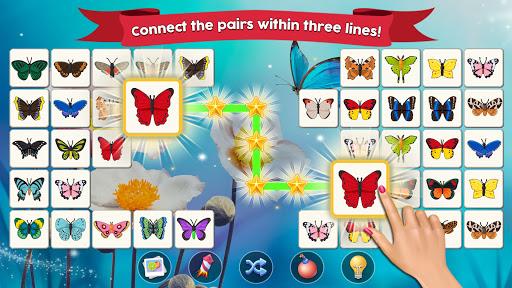 Tile Connect - Match Brain Puzzle  screenshots 1