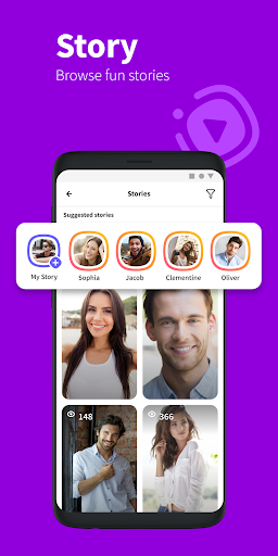 Waplog - Dating App to Chat & Meet New People 4.1.8.1 Screenshots 8