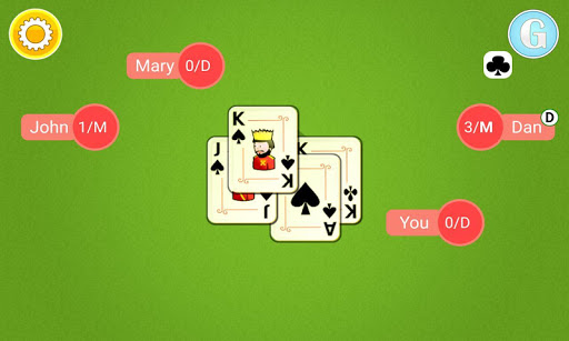 Euchre Mobile apktreat screenshots 2