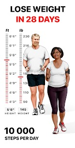 WalkFit: Walking & Weight Loss 1