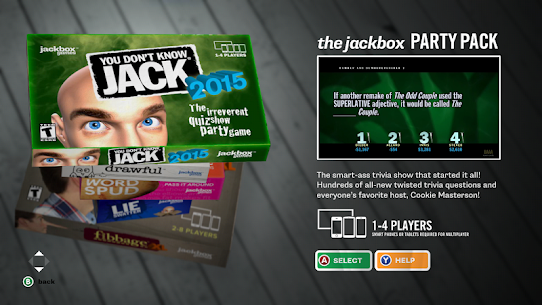 The Jackbox Party Pack Apk Download 3