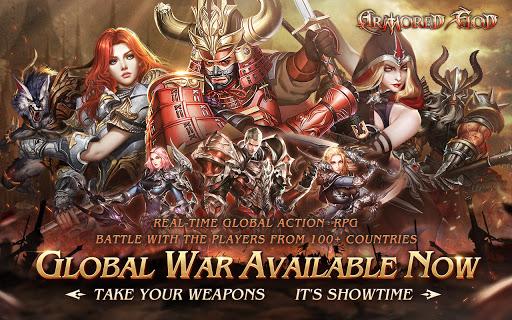 Armored God 1.0.7 Screenshots 15