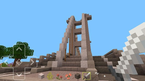 Craftsman: Building Craft Screenshot
