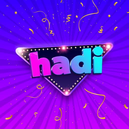 hadi - interactive games