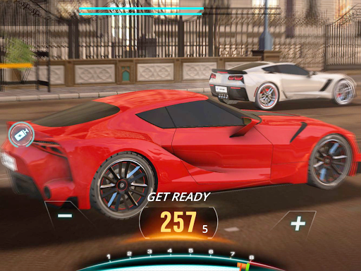 Racing Go - Free Car Games  screenshots 10