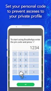 DoubleApp