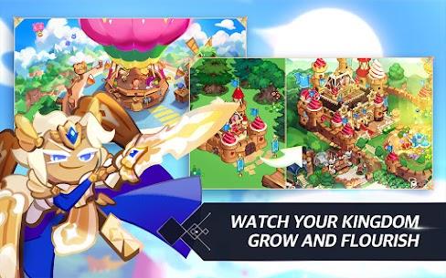 Cookie Run: Kingdom APK MOD HACK (Dinero Ilimitado) 4