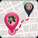 Family Tracker or Locator