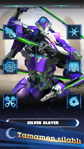 Warfare Strike:Ghost Recon 2.8.7 screenshots 4