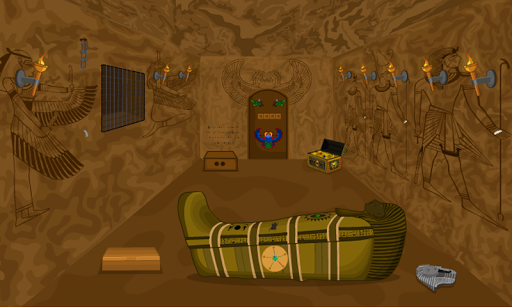 Escape Game Egyptian Rooms apkpoly screenshots 7