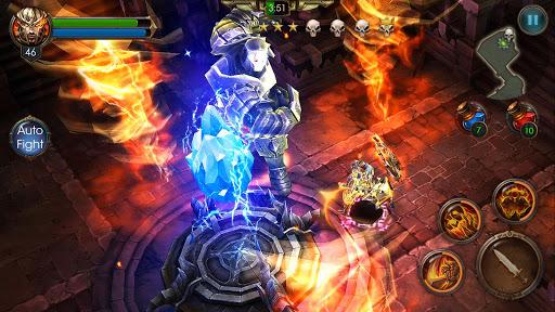 Legacy of Discord-FuriousWings  screenshots 5