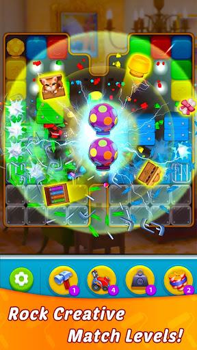 Home Fantasy - Dream Home Design Game  screenshots 3