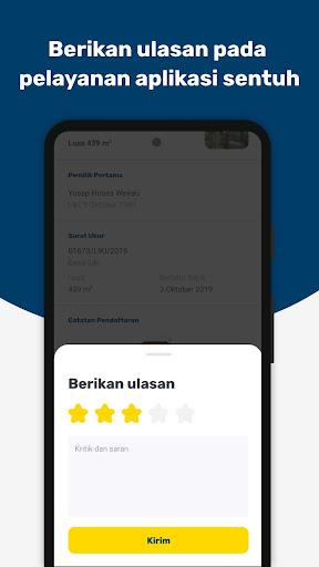 Sentuh Tanahku android2mod screenshots 8
