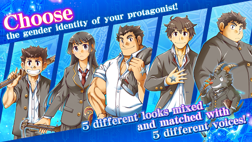 Tokyo Afterschool Summoners screenshots 2