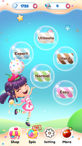 Unblock Candy android2mod screenshots 4